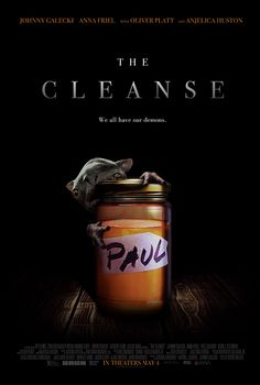 The Cleanse - A Film Written/Directed by Bobby Miller
