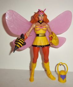 masters of the universe SWEET BEE 2014 classics complete he-man she-ra princess of power motu