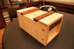 Japanese tool box