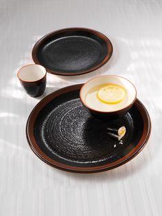 Koto by Steelite International - Distinction #tabletop
