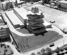 Documentarq.3, la arquitectura contemporánea a debate | NEX Valladolid