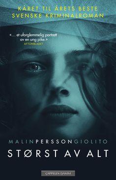 Alt er slett ikke som det skal være i Sveriges rikeste strøk. Men det meste stemmer i Malin Persson Giolitos roman.