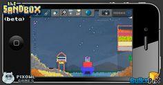 Boat  #pixelart #sandbox #pixel #art #ios #iphone