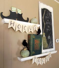 """Make+The+Best+Of+What's+Around:+""""It's+Just+A+Bunch+Of+Hocus+Pocus""""Yesterday,+we+s..."""