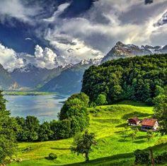 Seelisberg , Switzerland