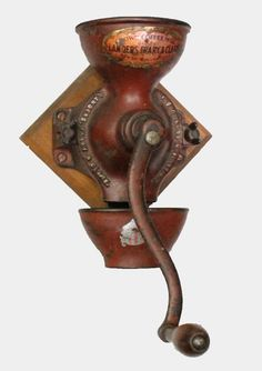 coffee grinder colorful - Google Search