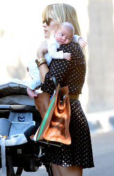 Tennessee James Toth. Reese Witherspoon and Hollywood agent Jim Toth welcomed their first child together in L.A. Sept. 27 2012.