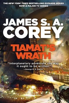 Reading books Tiamat's Wrath (The Expanse Book EPUB - PDF - Kindle Reading books online Tiamat's Wrath (The Expanse Book with easy simple steps. Tiamat's Wrath (The Expanse Book Books format, Tiamat's Wrath (The Expanse Book kindle, pdf online Emc Cycle 3, Got Books, Books To Read, Reading Online, Books Online, Brave, Kindle, Believe, What To Read