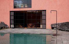 César Cervantes guides us around Casa Pedregal, a reminder of architect Luis…