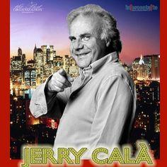 11 novembre 2013 Milano. Jerry Calà torna a teatro con il nuovo show musicale Jerry Calà - Non Sono Bello...Piaccio!