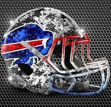 I don't Like the Buffalo Bills but this helmet is cool College Football Helmets, Buffalo Bills Football, Jets Football, Nfl Football Players, Football Uniforms, Football Design, Football Memes, Football Stuff, 32 Nfl Teams