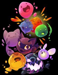 72 Best Slime Rancher Images Slime Slime Rancher Game Colorful