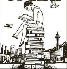 """Foto: """" O livro fala E a alma responde """""""