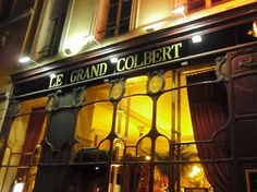 """We had a wonderful dinner here on our last night in Paris in 2006 as a special """"Bon Voyage"""" treat!  Loved it!"""