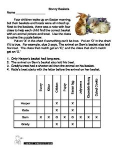 Logic Halloween Puzzle Worksheets Also Worksheet For Exponents And ...