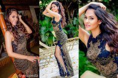 Meet Gabriela Rossi Miss Rondonia 2015 for Miss Brazil 2015
