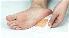 Este é um tratamento bem diferente, mas também muito eficiente.É uma forma de desintoxicação ainda pouco conhecida.Por meio dela, eliminamos toxinas pelos pés enquanto dormimos.Como assim?