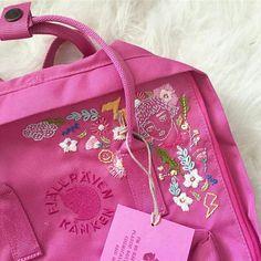 Pink Re-Kanken