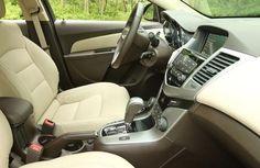 2015 Chevrolet Cruze Interior | 2015-chevrolet-cruze-interior-1