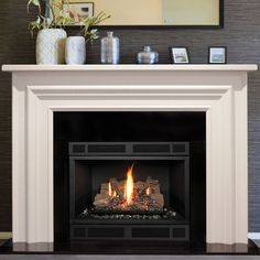 Lopi Gas Fireplace Next project coming up!