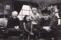 siouxsie and the banshees and Robert Smith