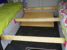 Tout sur l'aménagement d'un fourgon (Trafic), meubles, lit, électricité, accessoires, cuisine, trucs et astuces, etc...