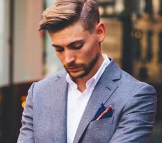 Top 10 Medium Length Mens Hairstyles for 2016