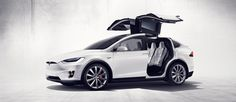 Filippo Decotto | Tesla Model X - Filippo Decotto