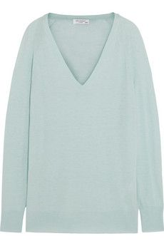 Equipment Asher wool-blend sweater | THE OUTNET
