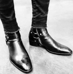 biker boots Archives - SPENTMYDOLLARS | Fashion Trends, Shoes ...