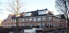 De Nieuwe Floris in Leidschedam-Voorburg