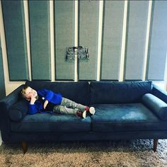 I wonder where life will take you little man. Your mom and I will always be there for you! Peter Hollens, Always Be, Little Man, Couch, Mom, Life, Furniture, Instagram, Home Decor