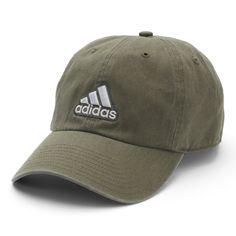 Men s Adidas climalite Ultimate Adjustable Cap bf5e54180a72