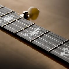 Deering Sierra 5-String Banjo (Mahogany)