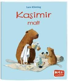 Kasimir malt - Klinting (ab 3 Jahren)