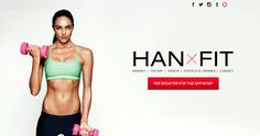 Hannah Saul - Fitness App | Fitness Program | HanxFit The HANxFIT fitness App developed by HANNAH SAUL has every workout every woman will ever need. www.hanxfit.com Fitness App, Health Fitness, My Portfolio, Every Woman, Workout Programs, Love Her, Brand New, Women, Health And Fitness
