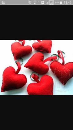 Chaveiro amor