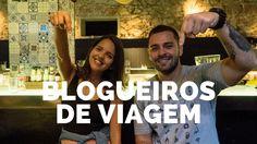 Como VIRAR um Blogueiro de Viagem - Primeiros passo com Amanda do PREFIR...