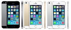 "Apple iPhone 5S 4"" 16GB 4G GSM UNLOCKED Smartphone SRF | eBay"