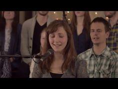Hillsong United - Óceánok akusztik  A Debreceni Református Egyetemi Zenekar videója :D