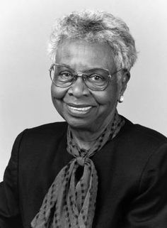 """Muriel Petioni, M. D., was dubbed the """"matron of Harlem health."""" Petioni's response? """"Yup...They call me a legend."""" She was an energetic, mischievous pioneer and a self-proclaimed """"meddler."""" In 2002, at age 88, she was still spending almost every day at Harlem Hospital Center, advocating for unhappy patients, and even watching for maintenance problems."""