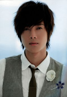 Kim Hyun Joong ♥ Boys Over Flowers ♥ Playful Kiss ♥ City Conquest ♥ Playful Kiss, Boys Before Flowers, Boys Over Flowers, Kim Joon, Hot Korean Guys, Korean Men, Asian Guys, Asian Men, Korean Celebrities