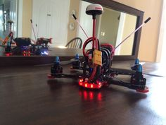 BlackOut Mini H skid plate collection by mojobromley - Thingiverse