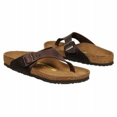 Birkenstock Como Sandals (Habana) - Men's Sandals - 13.0 M