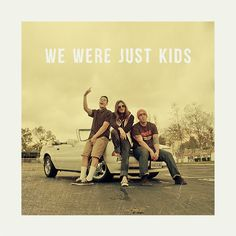 Radical Something -- We Were Just Kids by Radical Something     The Challenge