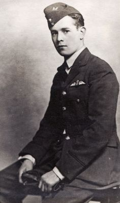 """P/O Norman Sutton first encountered the enemy on 30 September 1940, the day after having moved to RAF Biggin Hill. On one occasion, the 26-year-old pilot became separated from No 72 Squadron RAF and, amidst a gaggle of Me 109 fighters decided discretion was the better part of valour, disengaging before being spotted. As he wrote to his parents, """"Odds of 10 to 1 are a bit too much for my inexperience."""""""