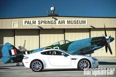 2015 Aston Martin V-12 Vantage S Specs, Price and Review