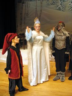 White Witch - Lion the Witch and the Wardrobe