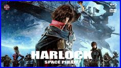 Deciso lo sbarco britannico per Harlock Space Pirate * Ecco una buona notizia per i fan britannici... dopo aver annunciato l'arrivo di Harlock Space Pirates alla conferenza stampa tenuta il 19 Luglio all'ultima edizione dell'MCM Comic Con di Manchester [...]