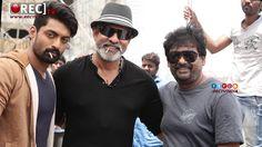 Ism Telugu Movie Working Stills ll latest tollywood photo gallery